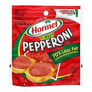 Hormel Turkey Pepperoni,5 OZ