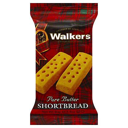 Walkers Pure Butter Shortbread,1.4 OZ