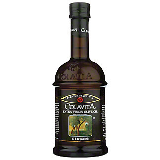 Colavita Extra Virgin Olive Oil, 17 oz