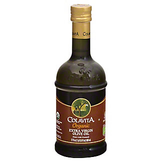 Colavita Extra Virgin Olive Oil,500 ML