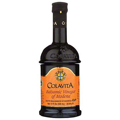 Colavita Balsamic Vinegar Of Modena,17 OZ