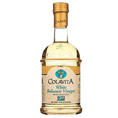 Colavita White Balsamic Vinegar, 16.9 oz