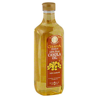 Colavita Canola Oil,32 OZ