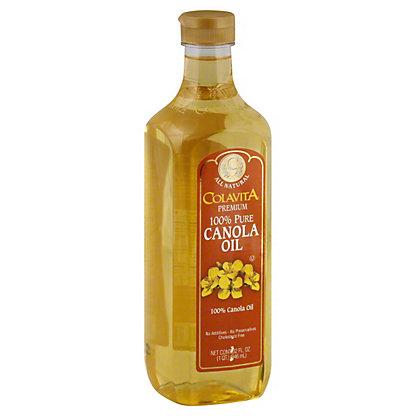 Colavita Canola Oil,32 OZ