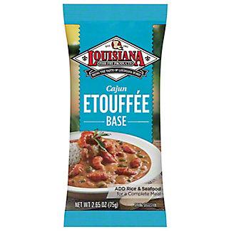 Louisiana Fish Fry Products Cajun Etouffee Mix, 2.65 oz