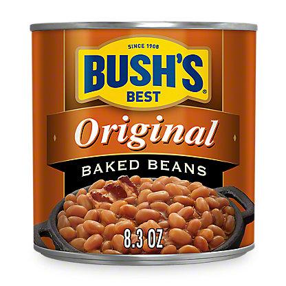 Bush's Best Original Baked Beans, 8.3 oz