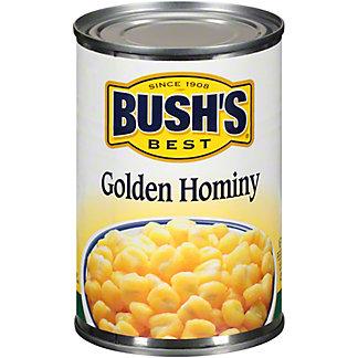 Bush's Best Golden Hominy, 15.5 oz