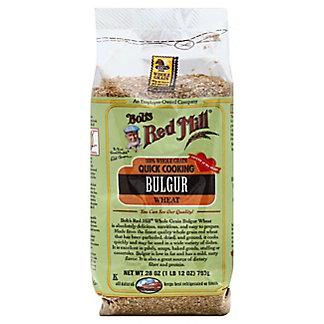 Bob's Red Mill Whole Grain Bulgur Cracked Wheat, 28 oz