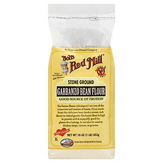 Bob's Red Mill Garbanzo Flour, 16 oz