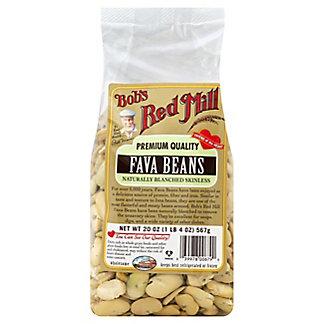 Bob's Red Mill Skinless Fava Bean, 20 oz