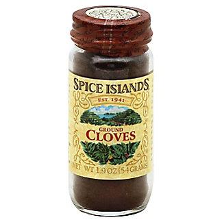 Spice Islands Ground Cloves,1.9 OZ