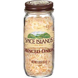 Spice Islands Minced Onion,1.8 OZ