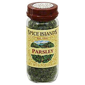 Spice Islands Shredded Parsley,.3 OZ