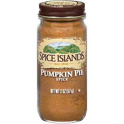 Spice Islands Pumpkin Pie Spice,2 OZ