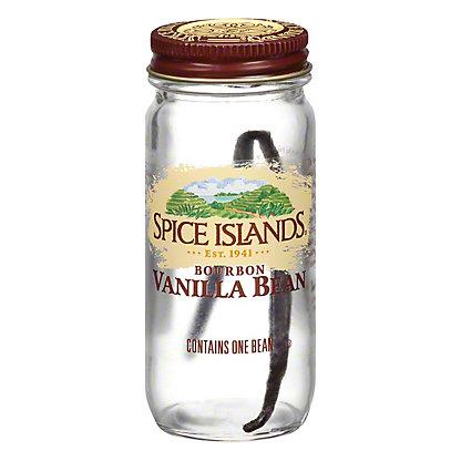 Spice Islands Vanilla Bean,EACH