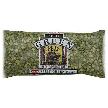 H-E-B Split Peas,16 OZ