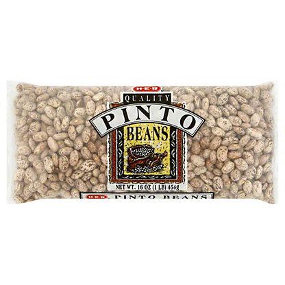 H-E-B Pinto Beans,16.00 oz
