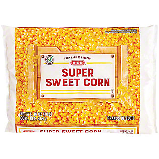 H-E-B H-E-B Super Sweet Corn,16.00 oz
