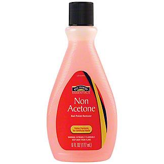 Hill Country Essentials Non Acetone Nail Polish Remover,6 OZ