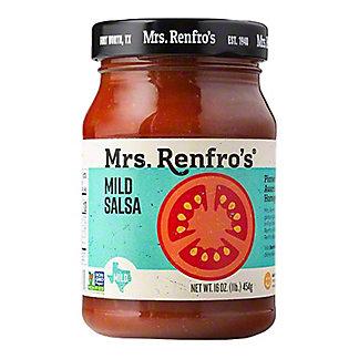 Mrs. Renfro's Mild Picante Sauce,16 OZ