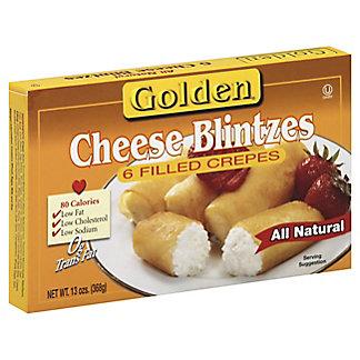 Golden Cheese Blintzes,6 CT