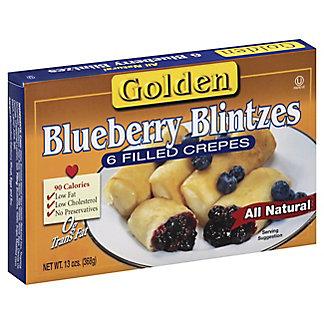 Golden Blueberry Blintzes,6 ct.