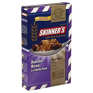 Skinners Raisin Bran Cereal, 13.00 oz