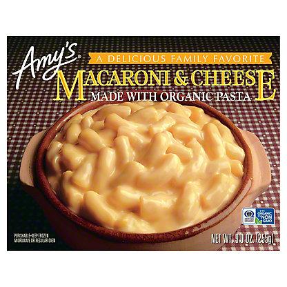 Amy's Macaroni & Cheese, 9 oz