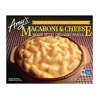 Amy's Macaroni & Cheese, 9 oz