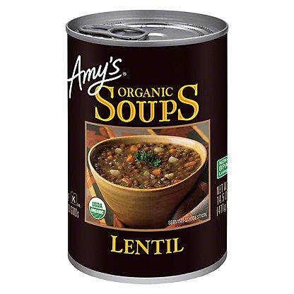 Amy's Organic Lentil Soup, 14.5 oz