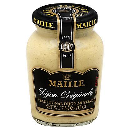 Maille Originale Traditional Dijon Mustard, 7.5 oz