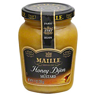 Maille Honey Dijon Medium Mustard, 8 OZ