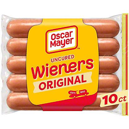 Oscar Mayer Classic Wieners,10 CT