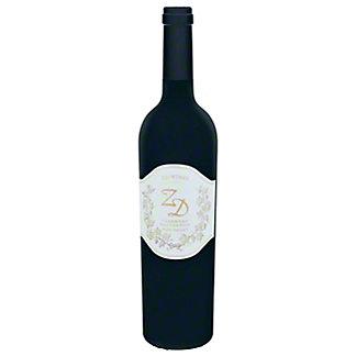 ZD Wines Cabernet Sauvignon, 750 mL