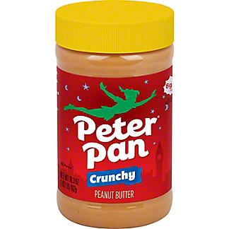 Peter Pan Crunchy Peanut Butter,16.3 OZ