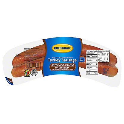 Butterball Smoked Turkey Sausage,13.00 oz