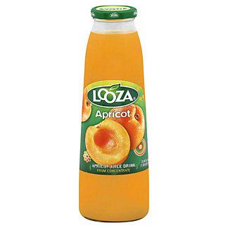Looza Apricot Nectar,33.8 oz