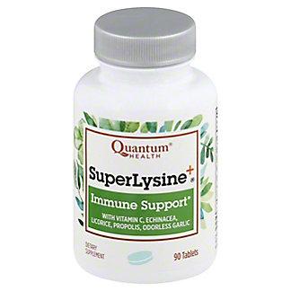 Quantum Super Sysine Plus+ Immune System With 5 Herbal Boosters,90 CT