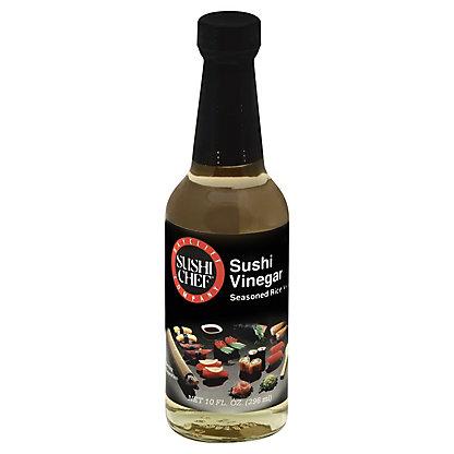Sushi Chef Sushi Vinegar,10.00 oz