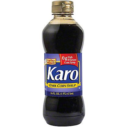Karo Dark Corn Syrup,16 oz