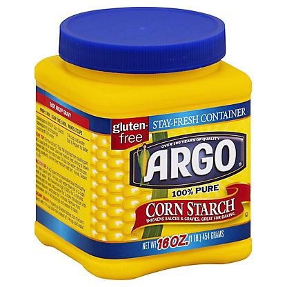 Argo Corn Starch, 16 oz