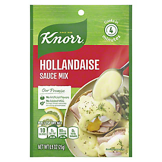 Knorr Sauce Mix Hollandaise,0.9 OZ