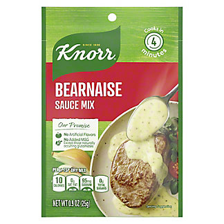 Knorr Sauce Mix Bearnaise,0.9 OZ