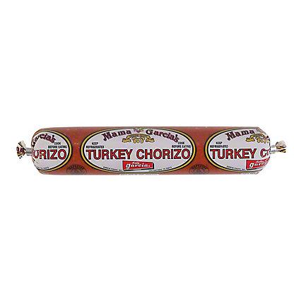 Mama Garcia's Turkey Chorizo,8 OZ