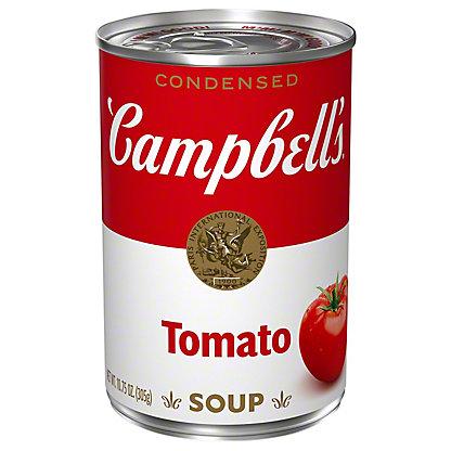 Campbell's Condensed Tomato Soup, 10.75 oz