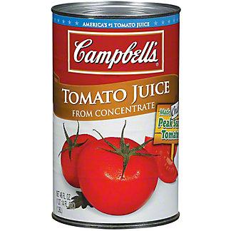 Campbell's Tomato Juice, 46 oz