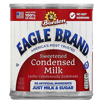 Eagle Brand Sweetened Condensed Milk,14 OZ