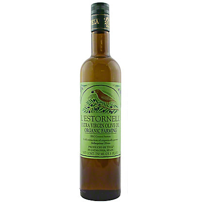 L' Estornell Olive Oil,18 OZ