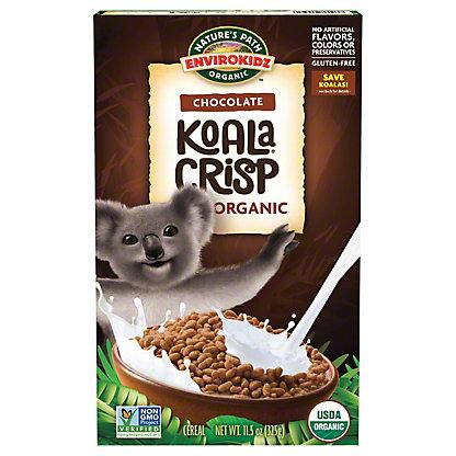 Nature's Path Organic Envirokidz Koala Krisp Cereal, 11.5 OZ