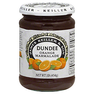 James Keiller & Son Dundee Orange Marmalade,16 OZ